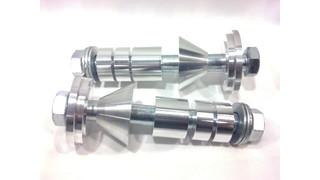 ABR 2000 Axle Bearing Retaining Tool