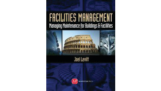 New book available on facilities management
