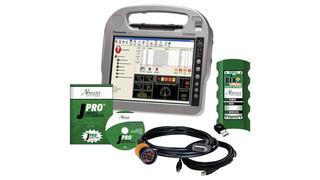 JPRO Tablet Solutions Fleet Service Kits