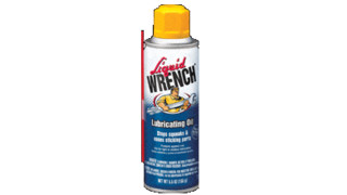 Liquid Wrench Lubricating Oil, Nos. L206 and L212