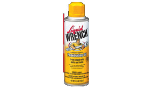 Liquid Wrench Penetrating Oil, Nos. L106 and L112