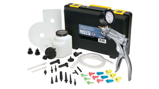 Vacuum/Pressure Pump Kit, No. MVP 5000