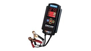 PBT-100 Battery Tester