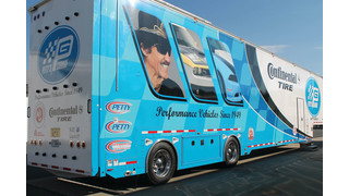 Automotive Lift Institute supports 2013 Petty's Garage Performance Tour