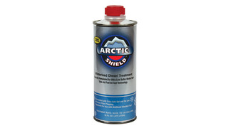 ARCTIC SHIELD™ + ULTRA LOW SULFUR CONCENTRATE