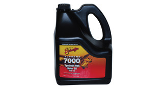 SUPREME 7000™ SYNTHETIC PLUS SAE 15W-40