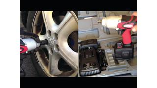 ACDelco ARI2060 18V Super Torque Impact Wrench Video