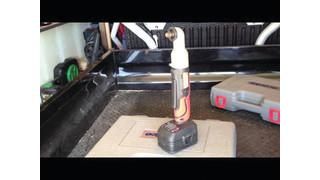 ACDelco ARI2044B 18V 3/8 Angle Impact Wrench Video