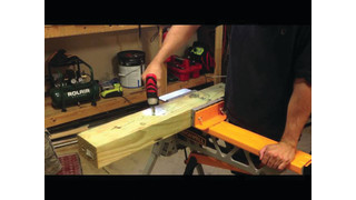 ACDelco ARI810 8V 3/8 Impact Wrench Video