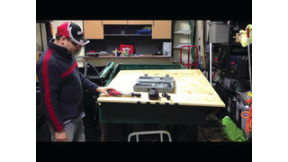 ACDelco ARW1201 12V 3/8 Ratchet Wrench Video