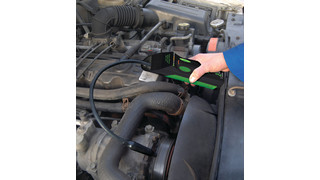 PRO-Alert 2791 SAE J2791-certified refrigerant leak detector