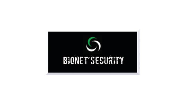 Bionet Security