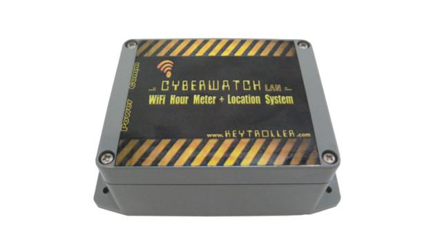 Cyberwatch SMS + LAN