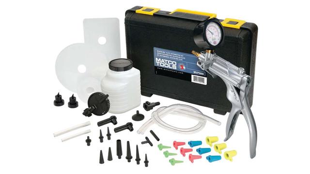 Vacuum/Pressure Pump Kit, No. MVP 5000