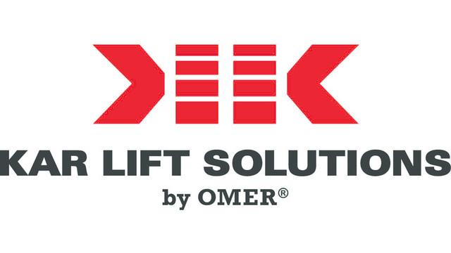 Kar Lift Solutions by Omer