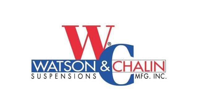 Watson & Chalin Mfg Inc