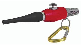 Mini Blow Gun Rubber Tip, No. DF-BG602