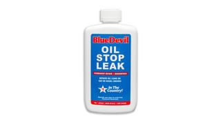 Tool Review: Blue Devil Products Oil Stop Leak