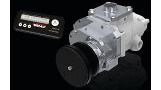 UNDERHOOD70-G Air Compressor System