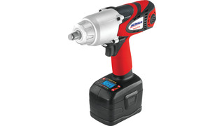 ARI2060 18V 1/2 Super-Torque Impact Wrench with Digital Clutch