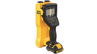 Hand-Held Radar Scanner, No. DCT418