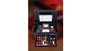 Diagnostic Mobile Workstation No. KRSC332PC
