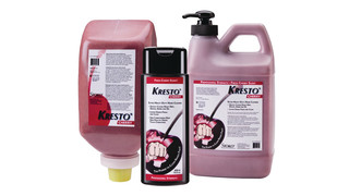 Kresto heavy duty hand cleaner
