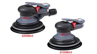 8000MAX Series Random Orbital Sander