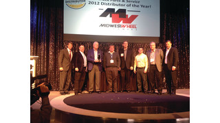 Midwest Wheel first two-time distributor of the year winner