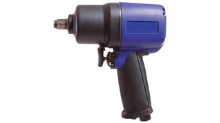 Tool Review: NAPA 1/2 drive air impact wrench