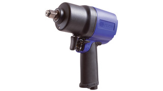 Torque Dominator 1/2 Impact Wrench, No. 6-1123