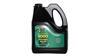 SUPREME 9000™ SAE 5W-40 FULL SYNTHETIC ENGINE OIL
