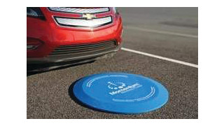 Momentum Dynamics develops all-weather solution: Wirelessly charging electric vehicles through snow, ice and water