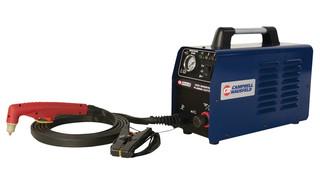 Plasma cutter, No. WK2500