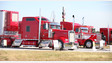 31st Shell Rotella SuperRigs