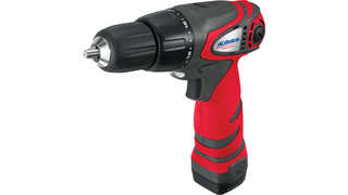 12V lithium-ion 3/8 drill, No. ARD1296