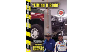 Lift inspection tips