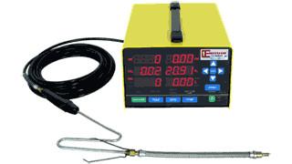Emission Five Gas Analyzer, No. EMS1000
