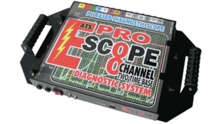 Automotive Test Solutions' EScope Pro, No. ESO1000