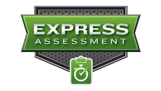 Two hour diagnostic goal accelerates express assessment
