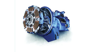 Eaton and Navistar develop new, fuel friendly UltraShift PLUS transmissions