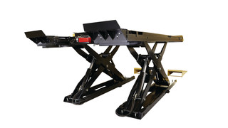 John Bean EELR501A Scissor Alignment Lift