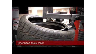 Ranger Products R30XLT NextGen Tire Changer Video
