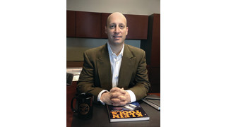 Klein Tools names Greg Palese vice president of marketing