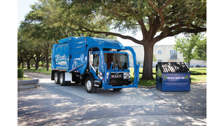 Mack announces collaboration with Shell