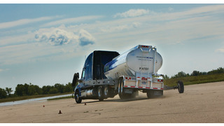Meritor WABCO's electrically controlled air dryer demonstrates proven fuel savings