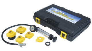 Cooling System Pressure Test Kit, No. MV4530