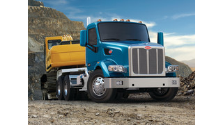 Peterbilt introduces new vocational model 567