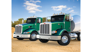 Peterbilt expands natural gas lineup