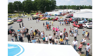 Petty's Garage Spring Fling expands to include car show and new drag racing event